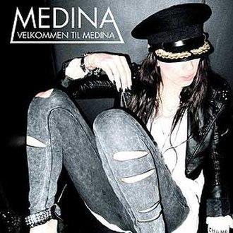 Velkommen til Medina (song) - Image: Velkommen til medina single