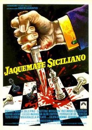 The Sicilian Checkmate - Image: Violenza quinto potere