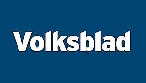 Volksblad - Volksblad Logo