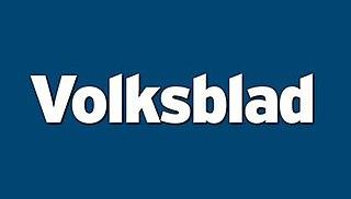 <i>Volksblad</i> Newspaper