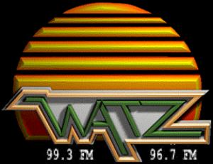 WATZ-FM - Image: WATZ