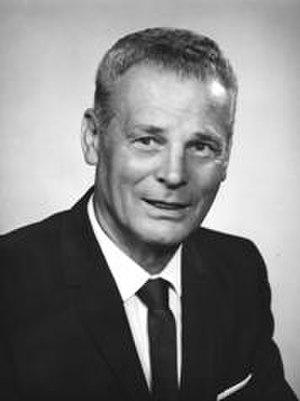Walter E. Marks - Image: Walter E. Marks