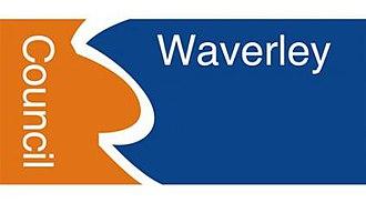 Waverley Municipal Council - Image: Waverley Council Logo