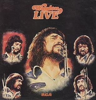 <i>Waylon Live</i> 1976 live album by Waylon Jennings