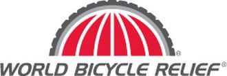World Bicycle Relief - Image: Wbr logo