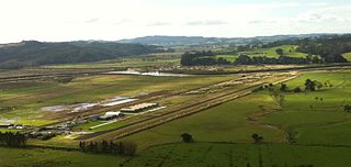 West Auckland Airport airport in New Zealand