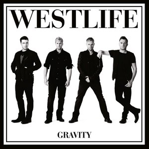 Gravity (Westlife album) - Image: Westlifegravity