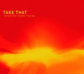 When We Were Young (Take That song) 2011 single by Take That