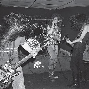 It Came From N.Y.C. - Image: White Zombie It Came From NYC