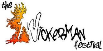 Wickerman Festival - Image: Wickerman Logo