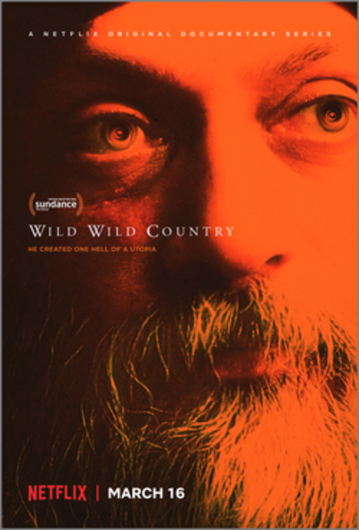 Picture of a TV show: Wild Wild Country
