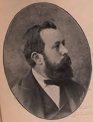William Hunter (Aberdeen MP) - William Alexander Hunter