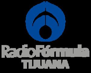 XEKAM-AM - Image: XEKAM radioformula 950 logo