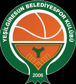 Yeşilgiresun Belediye - Image: Yeşilgiresun Belediye logo
