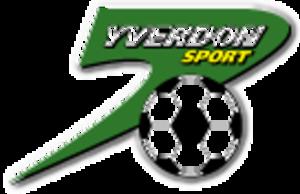 Yverdon Sport FC - Yverdon-Sport Logo