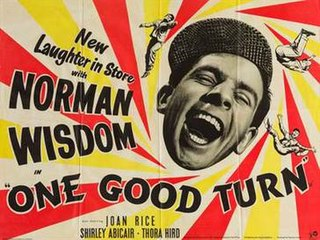 <i>One Good Turn</i> (1955 film)