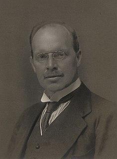 Trevelyan Thomson British politician