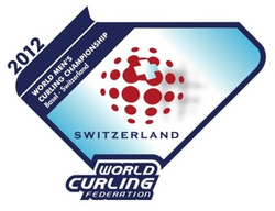 2012 World Men's Curling Championship