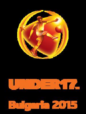 2015 UEFA European Under-17 Championship - Image: 2015 UEFA European Under 17 Championship