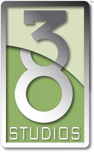 38 Studios - Image: 38 Studios Logo