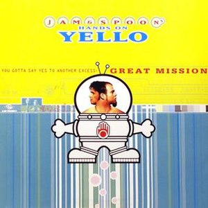 Hands on Yello - Image: 400excess Jam Spoon