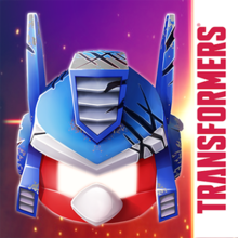 Image Result For Angry Birds Transformers