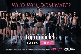 <i>Americas Next Top Model</i> (season 20)