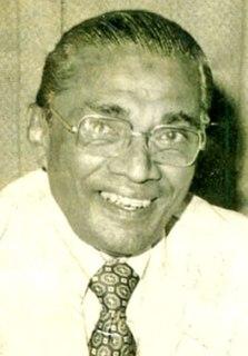 Abdul Bakeer Markar Sri Lankan politician