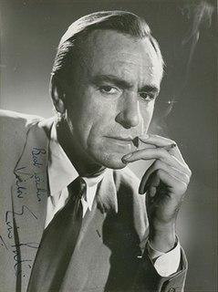 Eric Porter British actor (1928-1995)