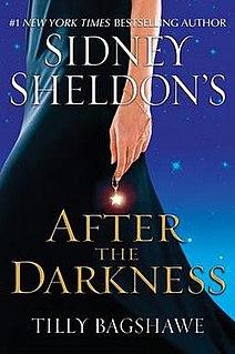 <i>Sidney Sheldons After the Darkness</i> book by Sidney Sheldon