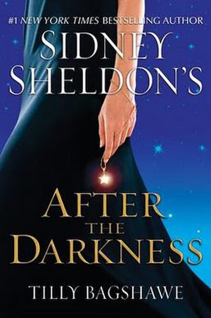Sidney Sheldon's After the Darkness - First edition