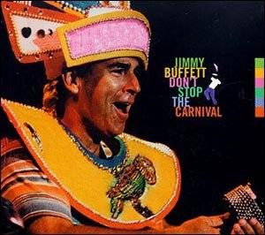 Don't Stop the Carnival (Jimmy Buffett album) - Image: Al carnival