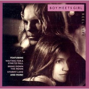 Reel Life (Boy Meets Girl album)