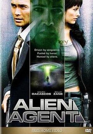Alien Agent - Image: Alien agent