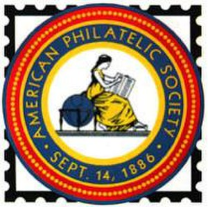 American Philatelic Society - Image: Amer Phil Soci