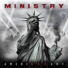 Image result for ministry amerikkkant