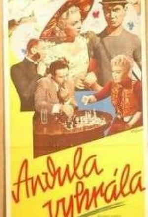 Andula Won - Image: Andula Won