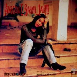 Anggun C. Sasmi... Lah!!! - Image: Anggun Anggun C. Sasmi... Lah!!!