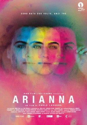 Arianna (film) - Image: Arianna (film)