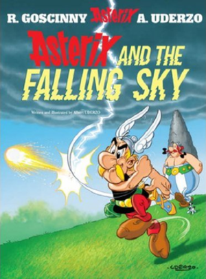 Asterix and the Falling Sky - Image: Asterix and the Falling Sky