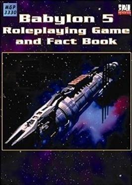 Babylon 5 Roleplaying Game