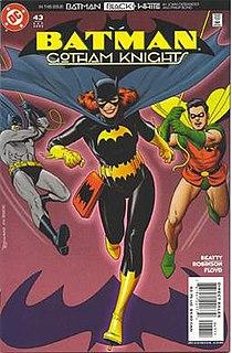 <i>Batman: Gotham Knights</i>