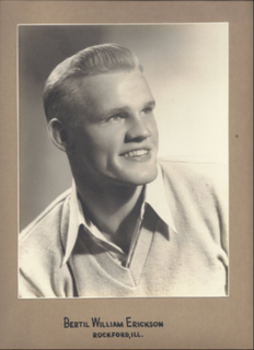 Bill Erickson