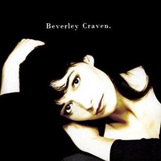 Beverley Craven (album) - Image: Beverley Craven self titled album cover
