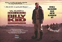 Billy the Kiddy