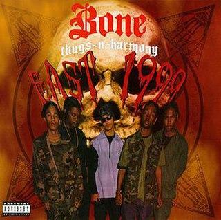 East 1999 1995 single by Bone Thugs-n-Harmony
