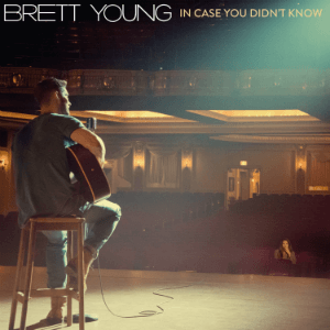 In Case You Didn't Know (Brett Young song) - Image: Brett Young In Case You Didn't Know