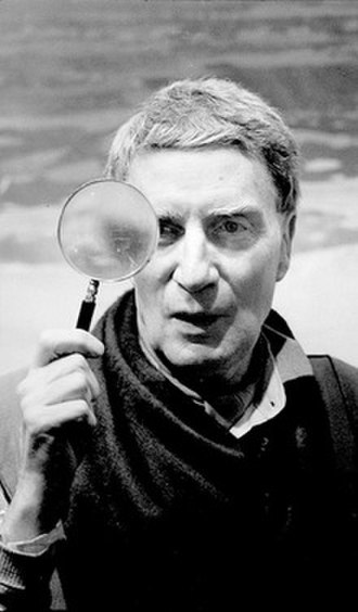 Brion Gysin - Image: Brion Gysin