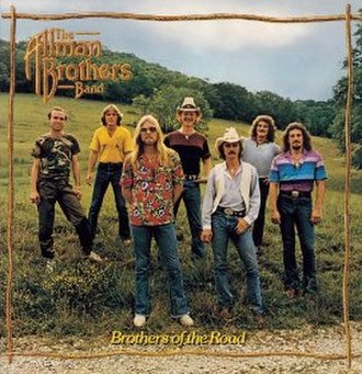 Brothers of the Road - Image: Brothers Of The Road