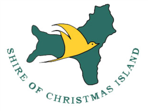 Shire of Christmas Island - Image: C Xshirecouncillogo